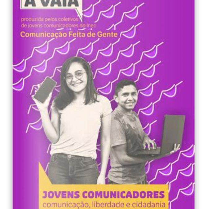 Revista A Vaia