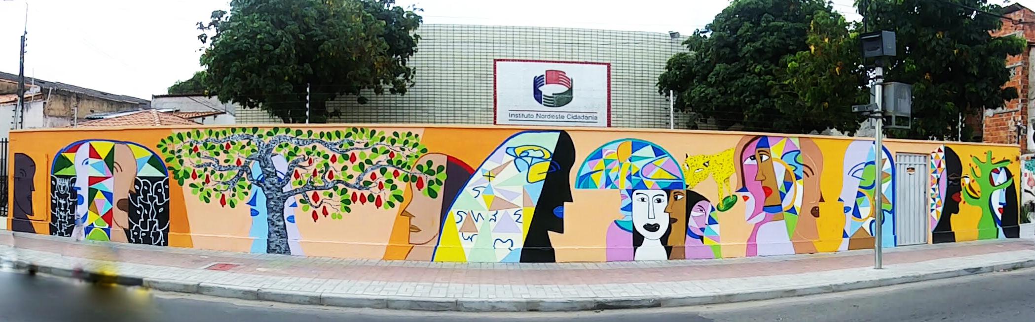 Mural Inec