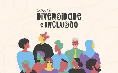 Iniciada a implantação da Política de Diversidade e Inclusão no Inec