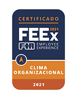 selo certificado feex employee experience
